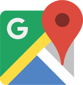 New google maps icon logo 263a01c734 seeklogo.com
